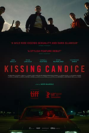 Permalink to Movie Kissing Candice (2017)