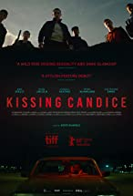 Primary image for Kissing Candice