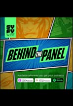 Behind the Panel