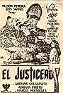 El justicero (1967) Poster