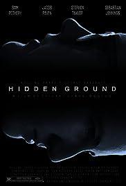 Hidden Ground Poster