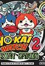 Yo-kai Watch 2: Ganso (2014) Poster