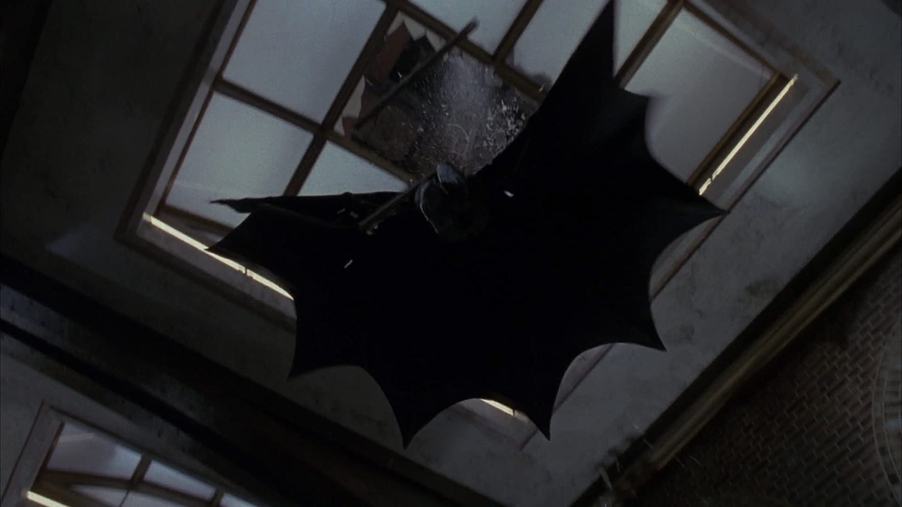 Michael Keaton in Batman (1989)