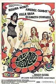 Las sicodélicas (1968)