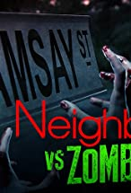 Primary image for Neighbours vs. Zombies
