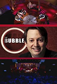 The Bubble Poster - TV Show Forum, Cast, Reviews