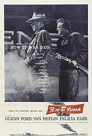 3:10 to Yuma (1957) 1080p