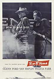 Watch Movie  3:10 to Yuma (1957)