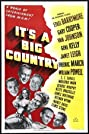 It's a Big Country: An American Anthology (1951) Poster