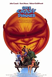 One Crazy Summer (1986) 1080p