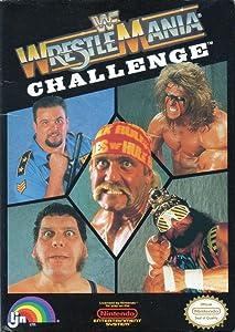 Top movies WWF WrestleMania Challenge USA [1080pixel]
