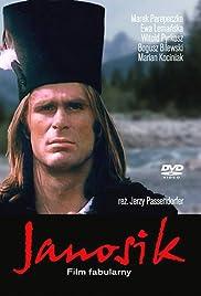 Janosik Poster