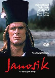 Los movies Janosik by Jerzy Hoffman [480x854]