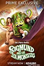 Primary image for Sigmund and the Sea Monsters