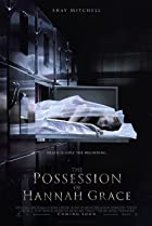 The Possession of Hannah Grace (2018) Poster