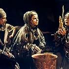 Tána Fischerová, Jorga Kotrbová, and Alena Kreuzmannová in Arachné (1992)