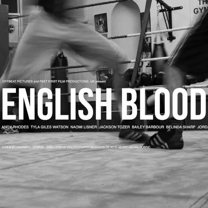 English Blood 2019