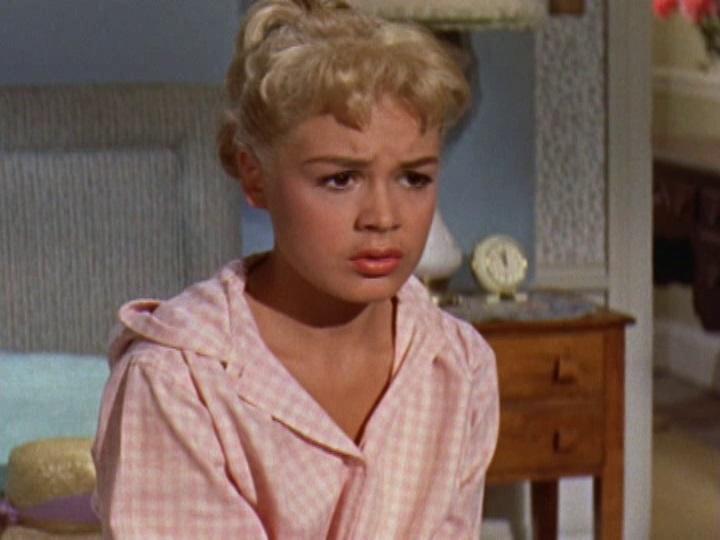 Sandra Dee in Gidget (1959)