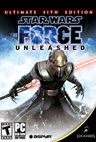 Primary photo for Star Wars: The Force Unleashed - Ultimate Sith Edition