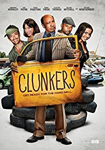 Movie trailer 1080p download Clunkers by [640x960]
