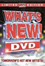 What's New! DVD (2006) Poster