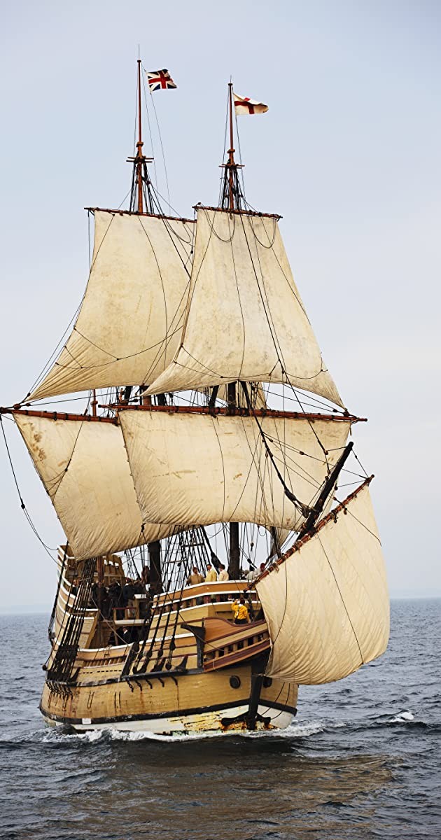 The Mayflower Pilgrims: Behind the Myth (TV Movie 2016) - IMDb