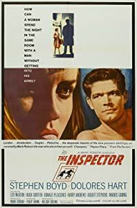utorrent download for movies The Inspector [[movie]