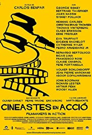 Filmmakers in Action Poster