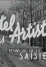 Hôtel des artistes: Saisie