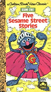 Best site for ipad movie downloads Five Sesame Street Stories USA [720pixels]
