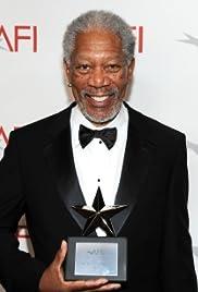 AFI Life Achievement Award: A Tribute to Morgan Freeman Poster