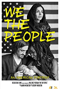 Primary photo for We the People: An American Portrait
