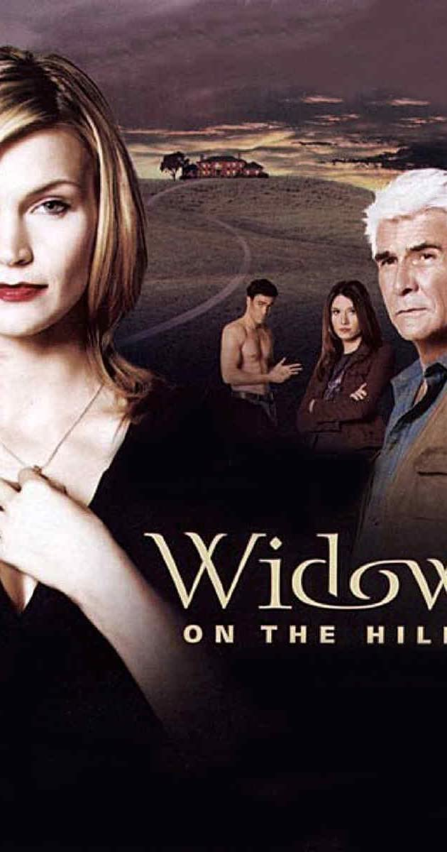 The Wife And The Widow Summary