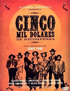 Latest movies videos download Cinco mil dolares de recompensa [4K2160p]
