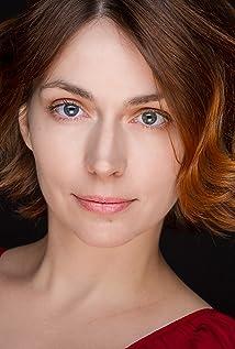 Evgeniya Eshkina-Kovacevic Picture