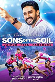 Sons of the Soil: Jaipur Pink Panthers : Season 1 Complete AMZN WEB-DL 480p & 720p | GDrive | 1Drive | Single Episodes