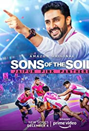 Sons of the Soil: Jaipur Pink Panthers (2020) film en francais gratuit