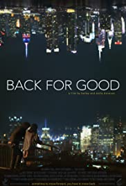 Back for Good Poster