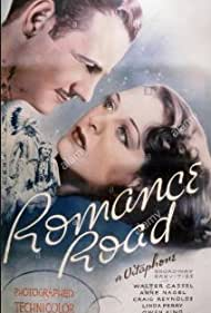 Walter Cassel and Anne Nagel in Romance Road (1938)