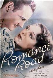 Romance Road Poster