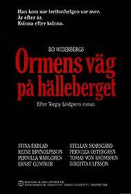 Ormens väg på hälleberget (1986) Poster - Movie Forum, Cast, Reviews