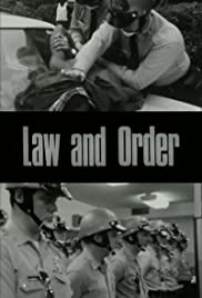 Law and Order (1969) 1080p