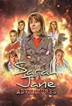 Primary image for The Sarah Jane Adventures
