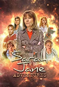 Primary photo for The Sarah Jane Adventures