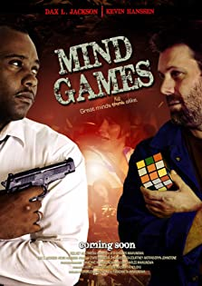 Mind Games (IV) (2017)