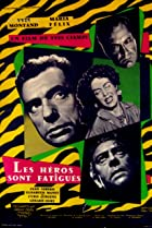 Heroes and Sinners (1955) Poster