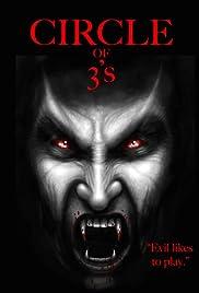 Circle of 3s Poster