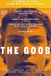The Goob Poster