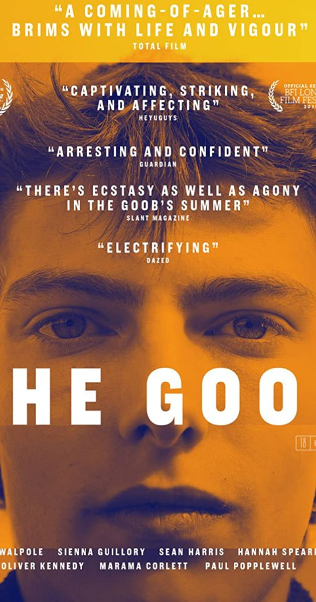 Subtitle of The Goob