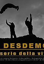 666 Desdemona